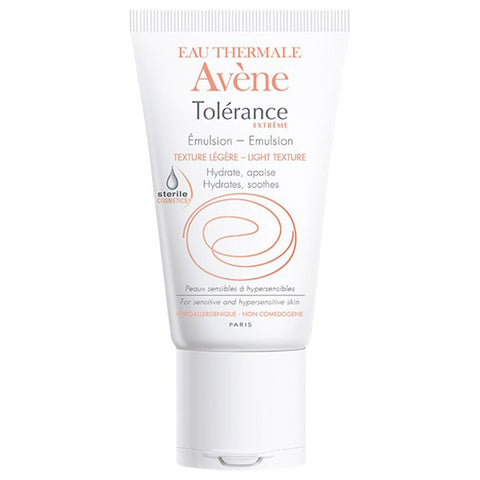 Avene Tolerance Extreme Emulsion | Apothecarie New York