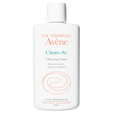 Avene Clean-AC Cleansing Cream | Apothecarie New York