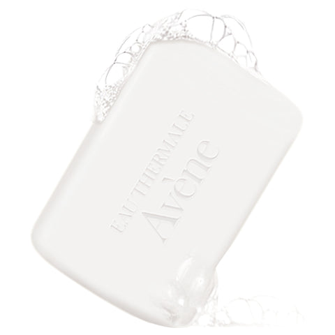 Avene Cold Cream Cleansing Bar | Apothecarie New York