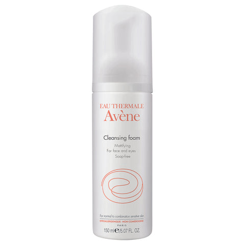 Avene Cleansing Foam | Apothecarie New York