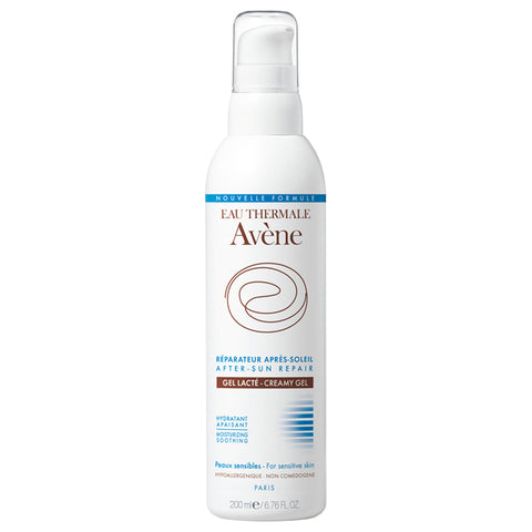 Avene After-Sun Repair Lotion | Apothecarie New York