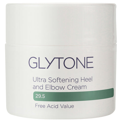 Glytone Ultra Softening Heel and Elbow Cream | Apothecarie New York