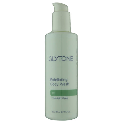 Glytone Exfoliating Body Wash | Apothecarie New York
