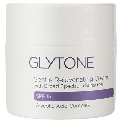 Glytone Gentle Rejuvenating Cream SPF 15 | Apothecarie New York