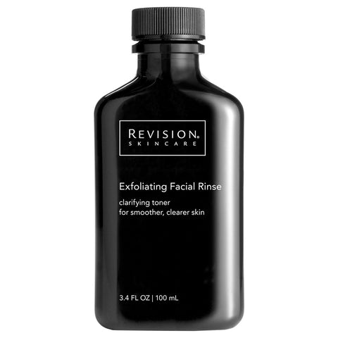 Revision Exfoliating Facial Rinse | Apothecarie New York