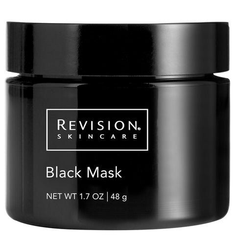 Revision Black Mask | Apothecarie New York