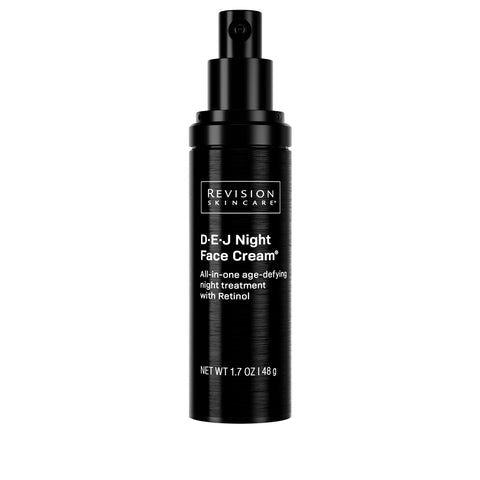 Revision DEJ Night Face Cream | Apothecarie New York