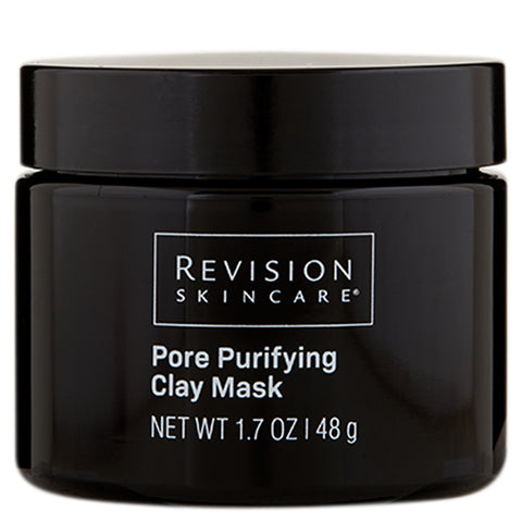Revision Pore Purifying Clay Mask | Apothecarie New York