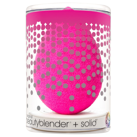 Beauty Blender The Original Beautyblender + Mini Blendercleanser Solid | Apothecarie New York
