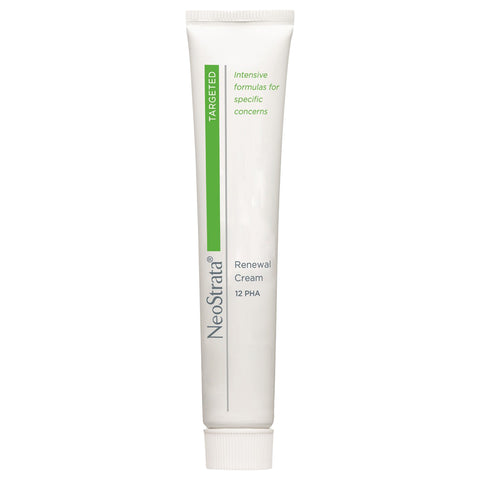 Neostrata Renewal Cream PHA 12 | Apothecarie New York