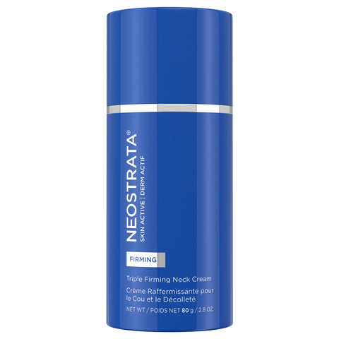 Neostrata Triple Firming Neck Cream | Apothecarie New York
