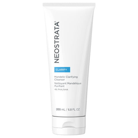 Neostrata Mandelic Clarifying Cleanser | Apothecarie New York