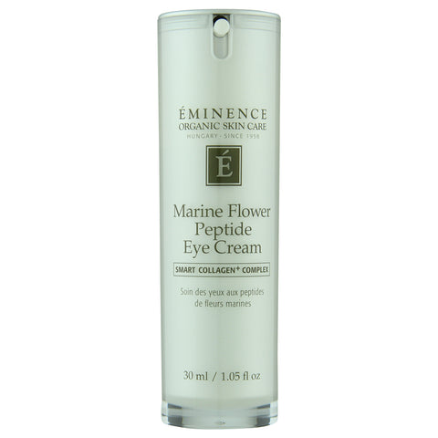 Eminence Marine Flower Peptide Eye Cream | Apothecarie New York
