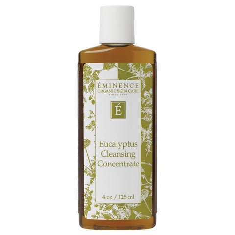 Eminence Eucalyptus Cleansing Concentrate | Apothecarie New York