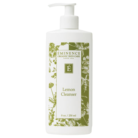 Eminence Lemon Cleanser | Apothecarie New York