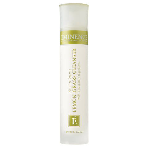 Eminence Lemon Grass Cleanser | Apothecarie New York