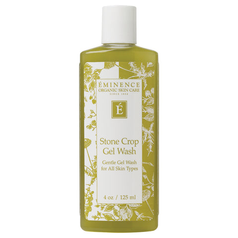Eminence Stone Crop Gel Wash | Apothecarie New York
