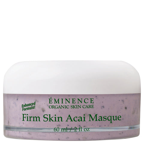 Eminence Firm Skin Acai Masque | Apothecarie New York