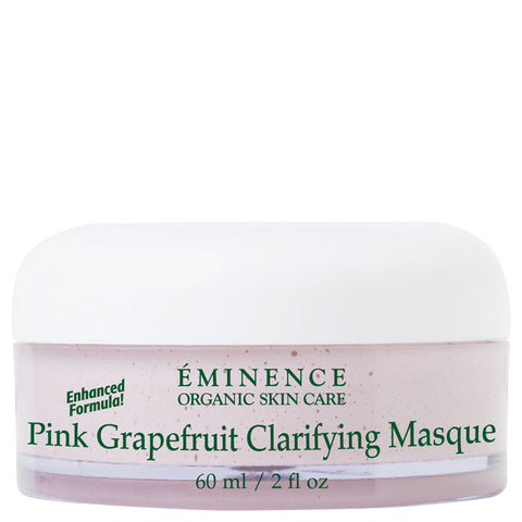 Eminence Pink Grapefruit Clarifying Masque | Apothecarie New York