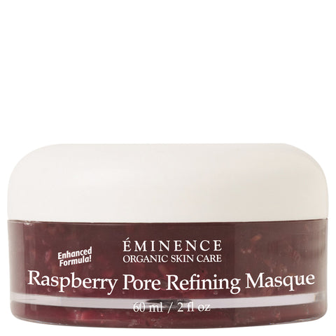 Eminence Raspberry Pore Refining Masque | Apothecarie New York
