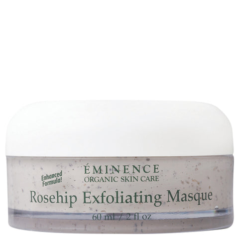 Eminence Rosehip & Maize Exfoliating Masque | Apothecarie New York