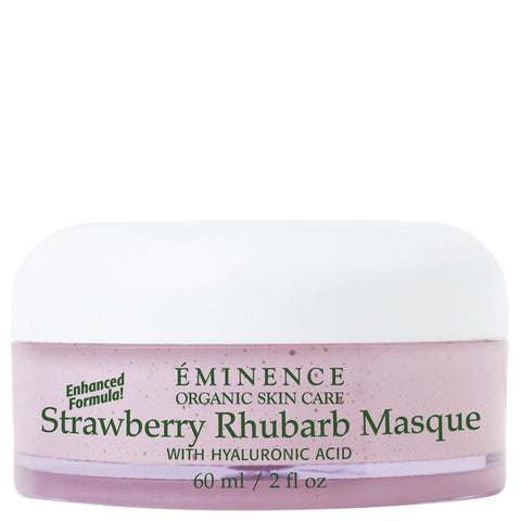 Eminence Strawberry Rhubarb Masque | Apothecarie New York