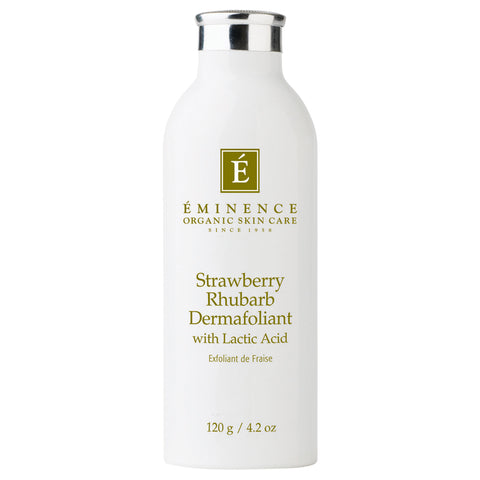 Eminence Strawberry Rhubarb Dermafoliant | Apothecarie New York