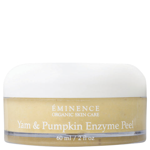 Eminence Yam & Pumpkin Enzyme Peel 5% Home Care | Apothecarie New York
