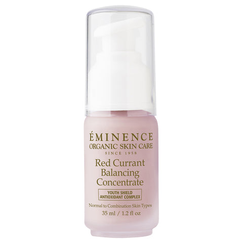 Eminence Red Currant Balancing Concentrate | Apothecarie New York