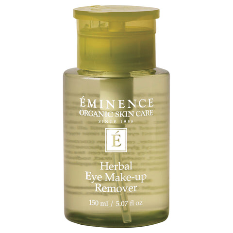 Eminence Herbal Eye Make-up Remover | Apothecarie New York