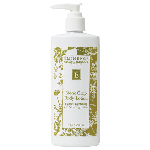 Eminence Stone Crop Body Lotion | Apothecarie New York