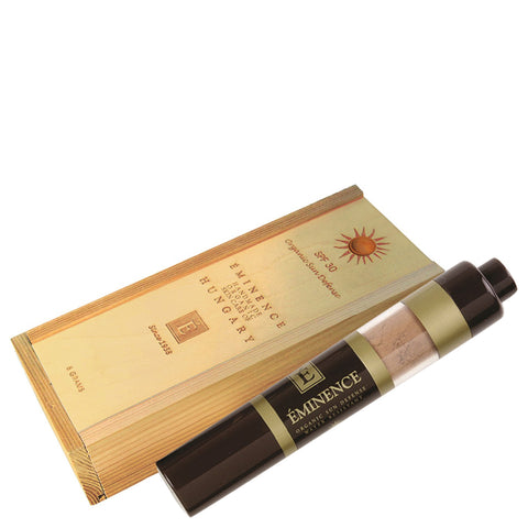 Eminence Sun Defense Minerals No.0 Translucent | Apothecarie New York