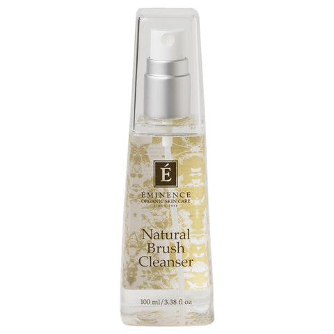 Eminence Natural Brush Cleanser | Apothecarie New York