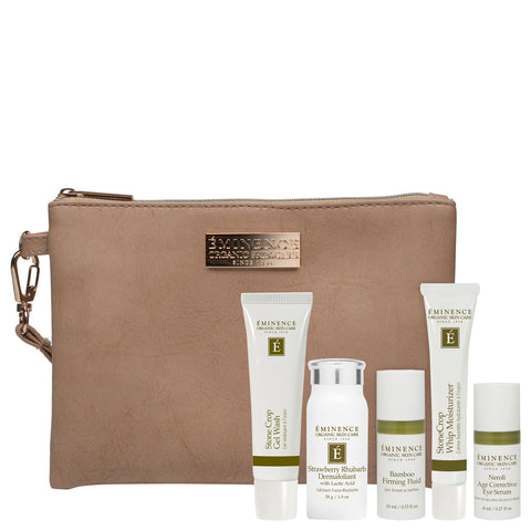 Eminence Must Have Minis Starter Set | Apothecarie New York