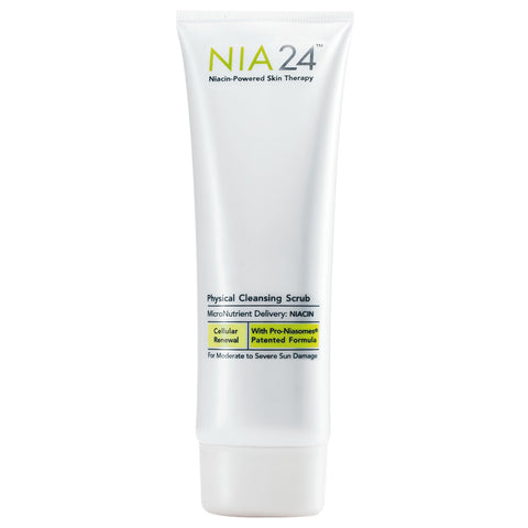 NIA24 Physical Cleansing Scrub | Apothecarie New York