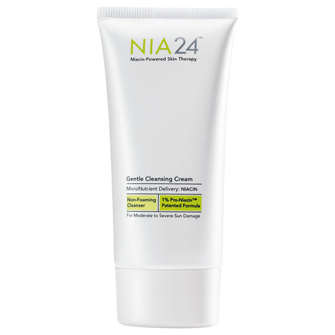NIA24 Gentle Cleansing Cream | Apothecarie New York
