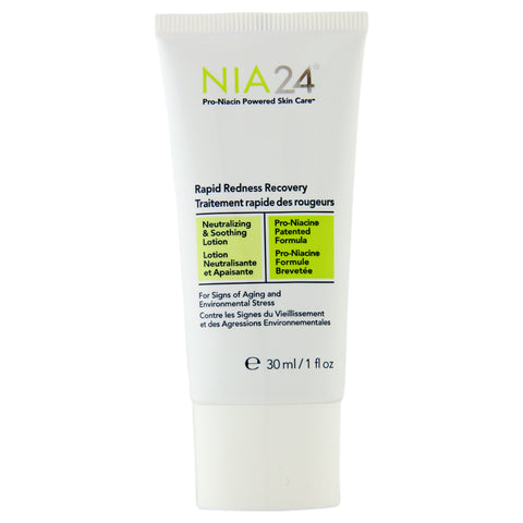 NIA24 Rapid Redness Recovery | Apothecarie New York
