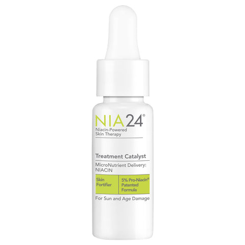 NIA24 Treatment Catalyst | Apothecarie New York