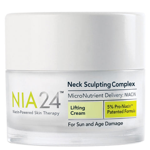 NIA24 Neck Sculpting Complex | Apothecarie New York