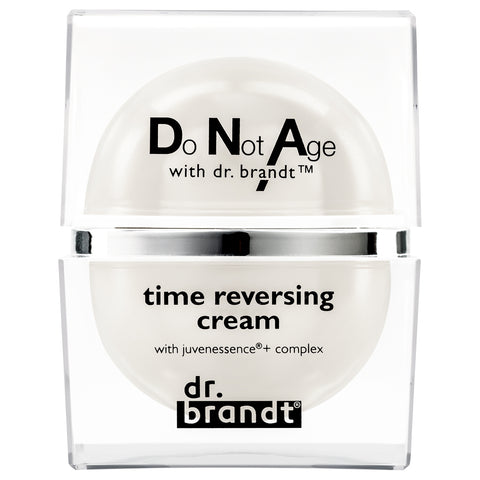 Dr. Brandt Do Not Age Time Defying Cream | Apothecarie New York