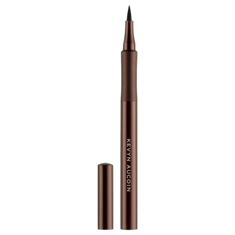 Kevyn Aucoin The Precision Liquid Liner Basic Black | Apothecarie New York