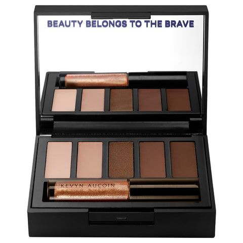 Kevyn Aucoin Emphasize Eye Design Palette | Apothecarie New York