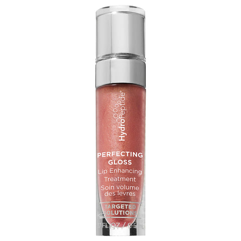 Hydropeptide Perfecting Gloss Nude Pearl | Apothecarie New York