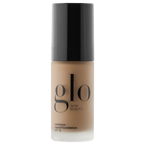 Glo Luminous Liquid Foundation SPF 18 Brulee | Apothecarie New York