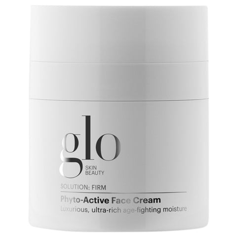 Glo Phyto-Active Face Cream | Apothecarie New York