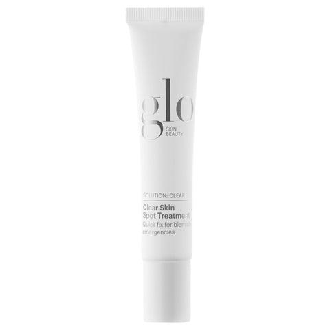 Glo Clear Skin Spot Treatment | Apothecarie New York
