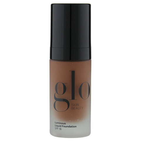 Glo Luminous Liquid Foundation SPF 18 | Apothecarie New York
