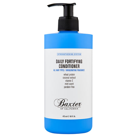 Baxter of California Daily Fortifying Conditioner | Apothecarie New York