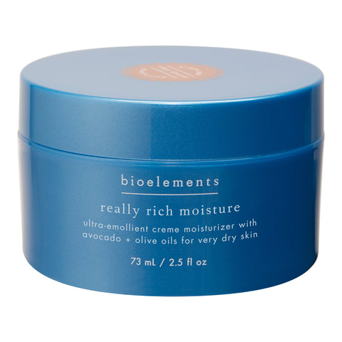 Bioelements Really Rich Moisture | Apothecarie New York