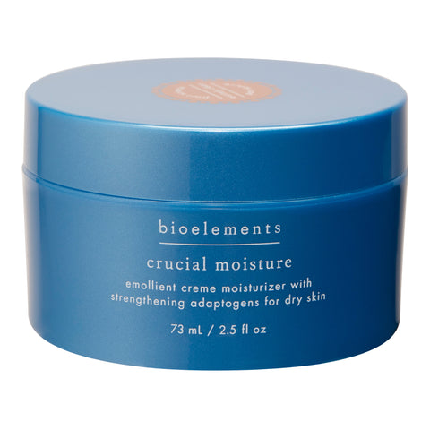 Bioelements Crucial Moisture | Apothecarie New York